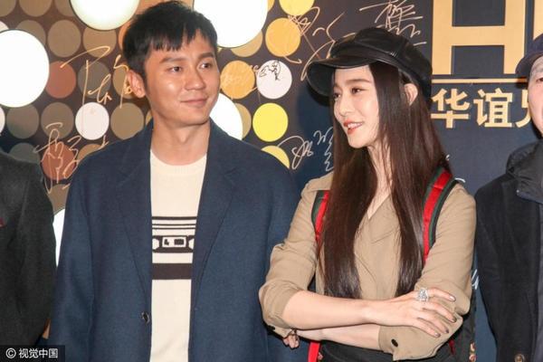 Phạm Băng Băng tổ chức sinh nhật cho bạn trai - 13