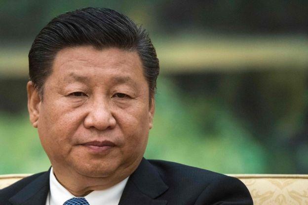 Chủ tịch Trung Quốc đã kêu gọi các mối quan hệ đối tác mạnh mẽ tại thượng đỉnh APEC ở Peru hồi cuối tuần qua (Ảnh: AFP)