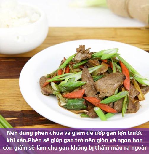 Bí quyết chế biến không thể bỏ qua giúp các món ăn từ thịt lợn ngon hơn - 2