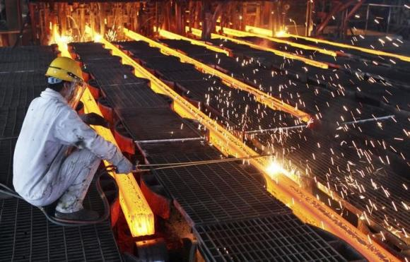 Sản xuất thép cần nâng cao chất lượng và năng lực cạnh tranh.