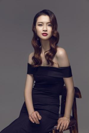 Hoa hậu trình diễn thời trang hay nhất: Hoa hậu Trung Quốc