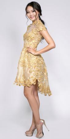 Hoa hậu tài năng: Hoa hậu Mông Cổ