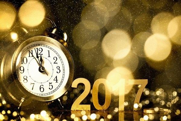 Bộ sưu tập hình nền tuyệt đẹp đón năm mới 2017 - 8