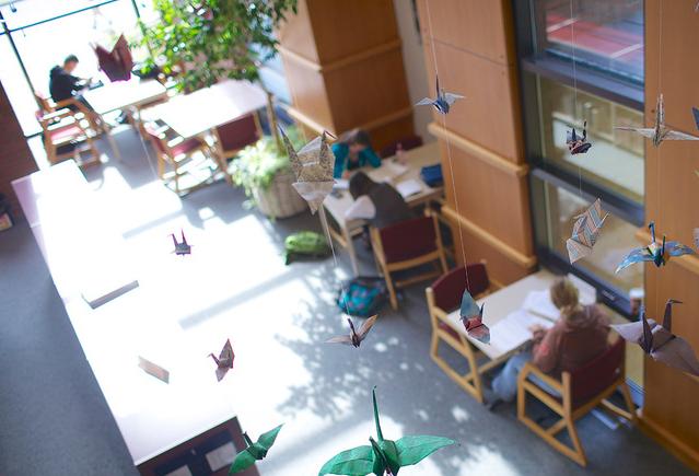 5 điều ít ai biết về một trường Community College của Mỹ - 3
