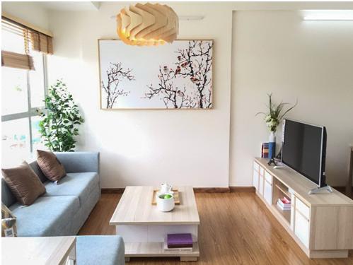 """Quá dễ để sở hữu căn hộ """"chất Nhật"""" Flora Fuji - 3"""