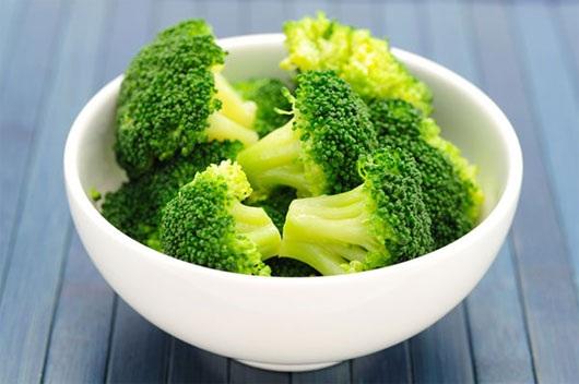 Những loại rau- củ- quả nào chỉ thích hợp để ăn sống? - 3
