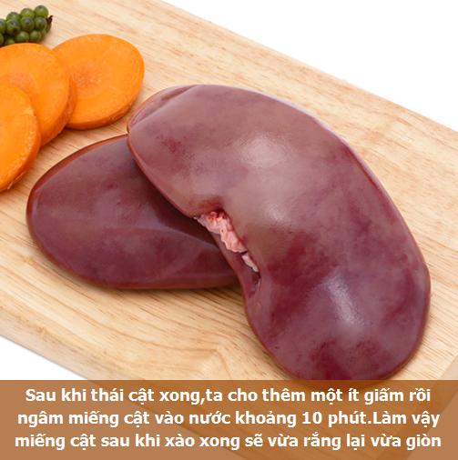 Bí quyết chế biến không thể bỏ qua giúp các món ăn từ thịt lợn ngon hơn - 3