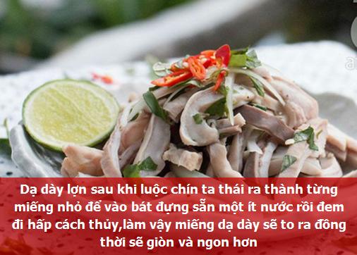 Bí quyết chế biến không thể bỏ qua giúp các món ăn từ thịt lợn ngon hơn - 6