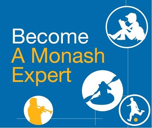 Rèn luyện kỹ năng và chinh phục giải thưởng cuộc thi Become a Monash Expert - 1
