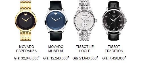 Chiếc đồng hồ đeo tay nói thay vạn lời yêu thương - 2