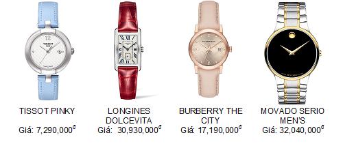 Chiếc đồng hồ đeo tay nói thay vạn lời yêu thương - 4