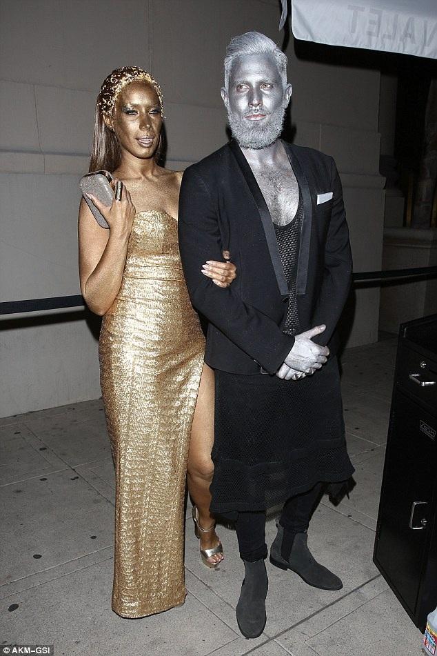 Leona Lewis và bạn trai