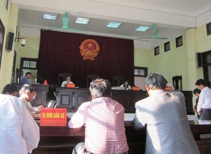 Ẩn khuất vụ án tham ô tại Công ty Trường Xuân: TAND Cấp cao chốt lịch xử phúc thẩm - Ảnh 1.
