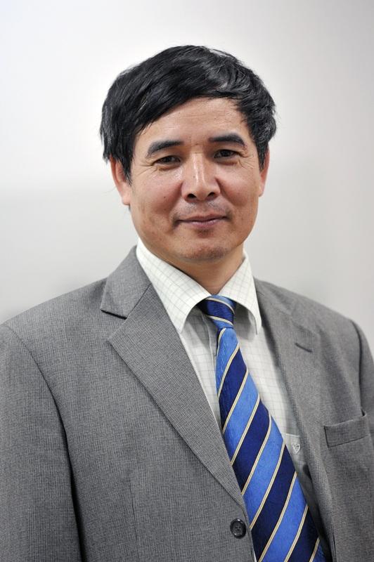 TS Lê Trường Tùng - Chủ tịch ĐH FPT.