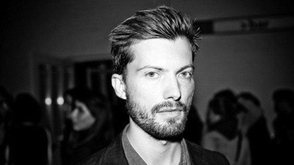 Roman Mazurenko được hồi sinh qua một ứng dụng tin nhắn.