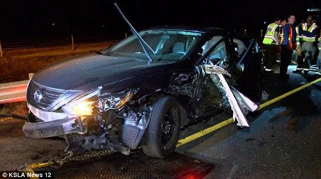 Kỳ diệu bé sơ sinh sống sót sau khi bị văng ra khỏi ô tô rồi rơi xuống cống - 2
