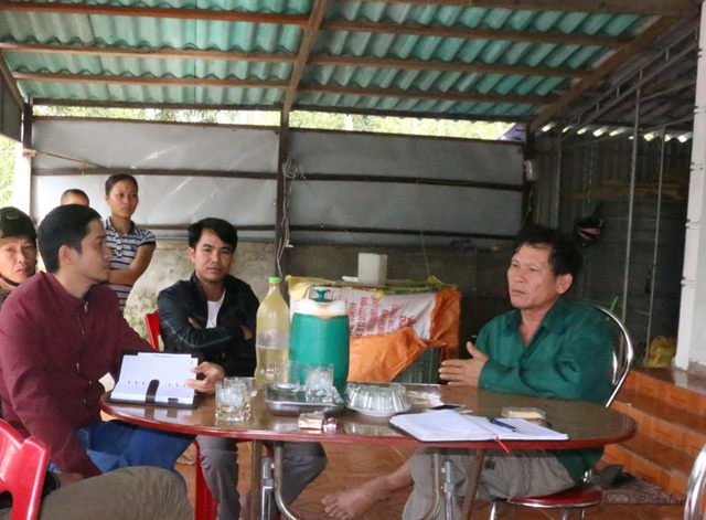Bị cướp tẩm xăng đốt ở Angola, 2 lao động Việt Nam thương vong - 2