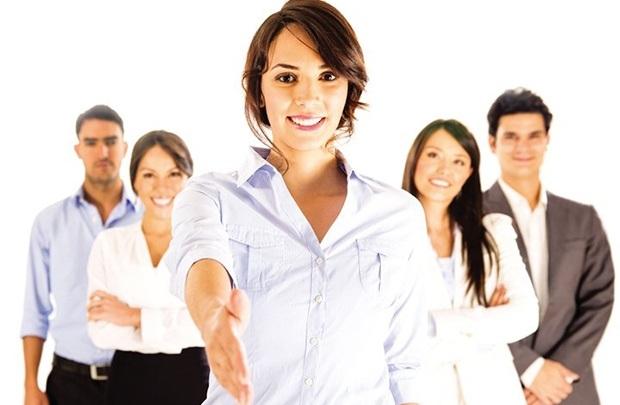 3 cách tạo ấn tượng tốt khi nhận công việc mới - 1