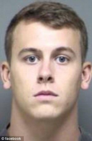 Garrett Wilheml, thanh niên vừa lái xe vừa gọi điện FaceTime, là thủ phạm gây nên vụ tai nạn nghiêm trọng và phải đối mặt với tội danh ngộ sát