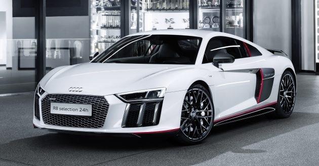 Audi đổi tên bộ phận xe thể thao tính năng vận hành cao - 1