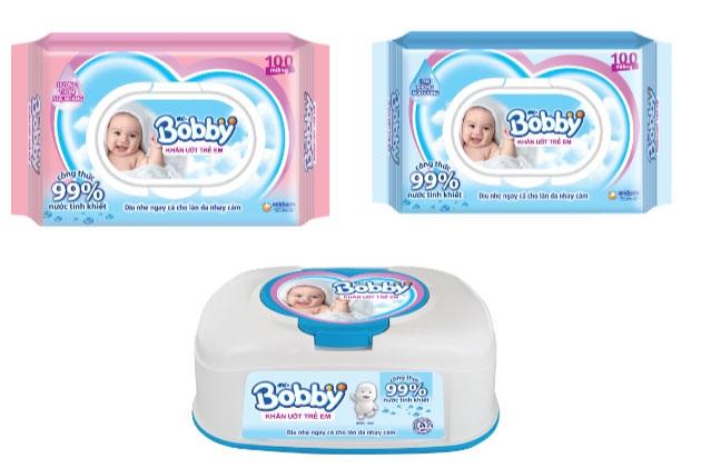 Giúp mẹ hiểu đúng về paraben & lựa chọn sản phẩm an toàn cho bé - 2