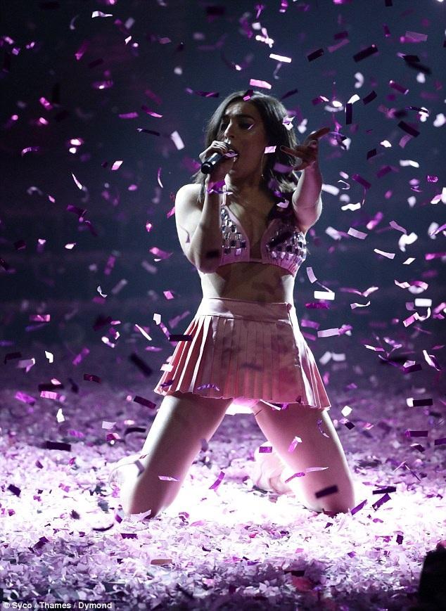 Charli XCX đồng thời thực hiện album thứ 2 từ năm 2013 nhưng năm 2014, album này mới được ra mắt