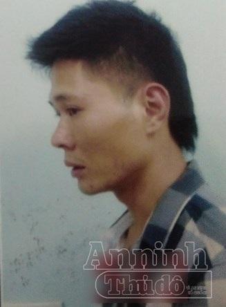 Đối tượng Nguyễn Hữu Tuyên