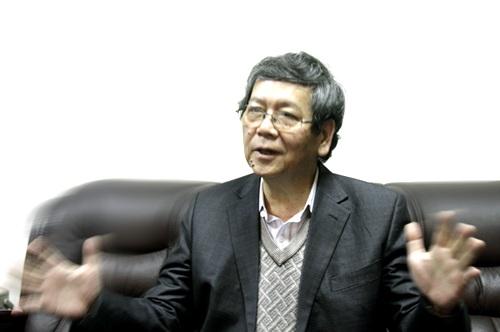 Ủy viên Trung ương Đảng, Phó Trưởng ban Thường trực Ban Tuyên giáo Trung ương Vũ Ngọc Hoàng