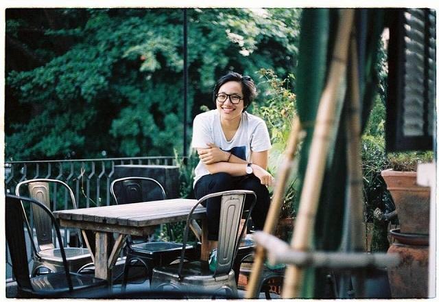 Ngọc Nguyễn du học Mỹ với suất học bổng 7 năm của Davis UWC.