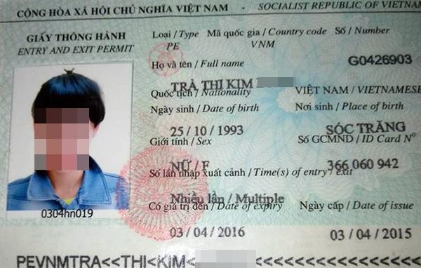 Cô dâu Việt bị lạc đường ở Trung Quốc - 2