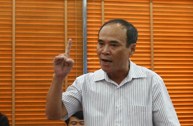 TS. Lê Hồng Huyên - Vụ trưởng Vụ xã hội cho rằng, chính sách tiền lương hiện nay chưa động viên được cán bộ, công chức tận tâm với công việc