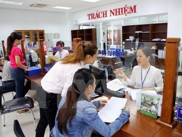 Thủ tướng phê duyệt 1000 biên chế công chức dự phòng - 1