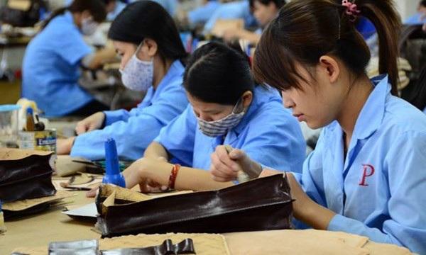 Sửa Luật Lao động: Quy định về tổ chức của người lao động tại DN - 1