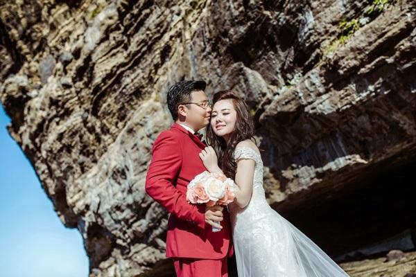 7 đám cưới gây xôn xao cộng đồng mạng năm 2016 - 4