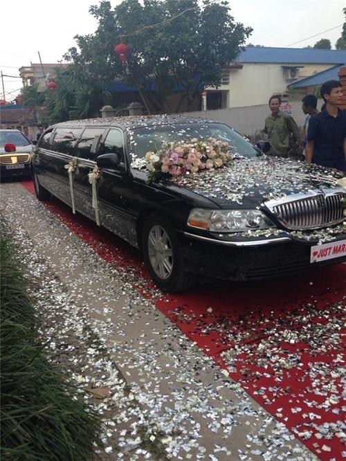 7 đám cưới gây xôn xao cộng đồng mạng năm 2016 - 8