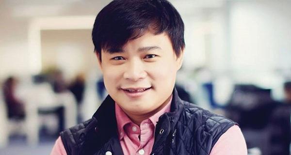 Anh Hùng Đinh, người sáng lập ứng dụng DesignBold – hiện tượng mới của startup Việt Nam ngay sau 3 ngày ra mắt.