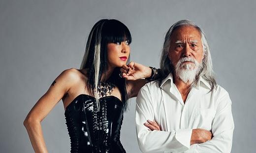 Một số hình ảnh về lão ông quyến rũ nhất Trung Quốc - Wang Deshun