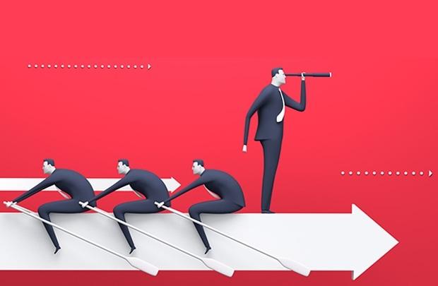 5 tố chất cần có để thăng tiến lên vị trí lãnh đạo - 1