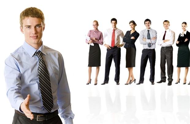Bí mật tuyển dụng của các doanh nhân thành công - 1