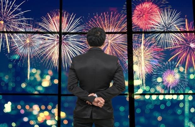 3 việc doanh nhân cần làm trước khi bắt đầu năm 2017 - 1