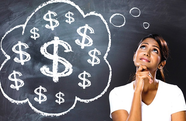 """Đổi việc, tăng lương và những chiếc """"bẫy"""" tài chính - 1"""