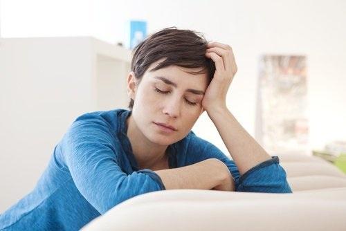 9 dấu hiệu cảnh báo gan bị nhiễm độc - 3