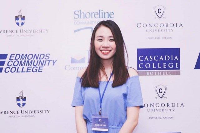 Sau một năm học ở Mỹ, Linh nhận ra mỗi việc mình làm sẽ phải tự chịu hậu quả của nó và một ngày tồi tệ hay tốt đẹp đều do chính bản thân tạo ra.