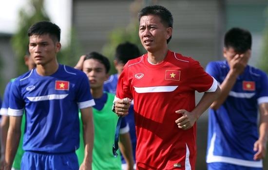 HLV Hoàng Anh Tuấn sẽ dẫn dắt U22 Việt Nam tại giải tứ hùng