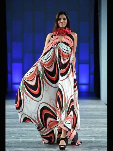 Người đẹp Stephanie del Valle Díaz sẽ có một năm vô cùng bận rộn sắp tới với vai trò Hoa hậu Thế giới.