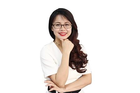 Cô giáo Nguyễn Thị Hoa