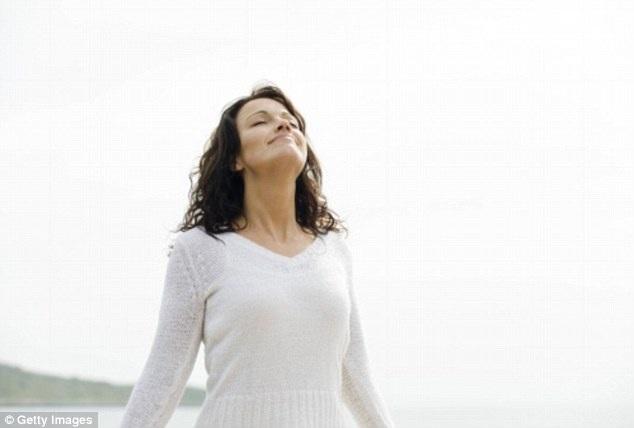 Tăng cường trí nhớ qua hơi thở như thế nào? - 1