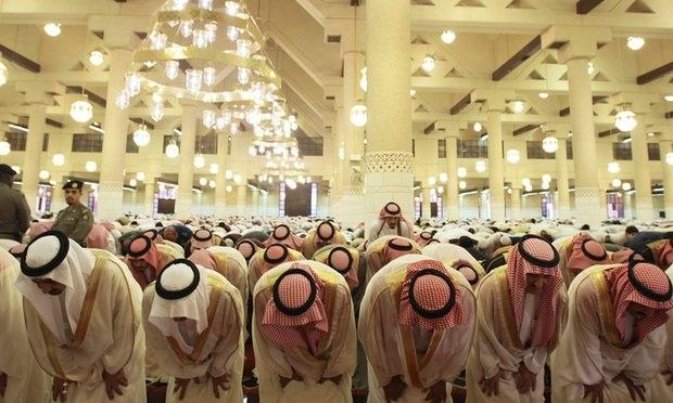 Hoàng tử Turki bin Saud al-Kabir là một trong thành viên hiếm hoi thuộc Hoàng gia Ả rập Xê út bị kết án tử hình. (Ảnh minh họa: Getty)