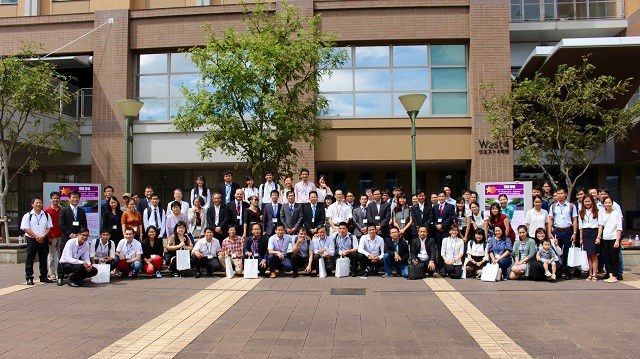 Hội nghị trao đổi học thuật giữa sinh viên Việt Nam – Nhật Bản đã được tổ chức thành công tốt đẹp, phát triển mối quan hệ hợp tác bền chặt giữa các nhà nghiên cứu trẻ của cả hai nước