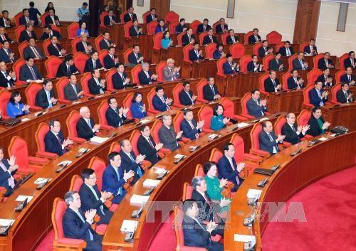 Hội nghị lần thứ tư Ban Chấp hành Trung ương Đảng khóa XII đã hoàn thành toàn bộ nội dung chương trình đề ra sau 6 ngày làm việc